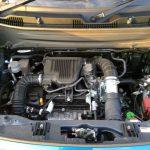 スズキ・クロスビーは全車ターボエンジン搭載!排気量1Lの馬力は?